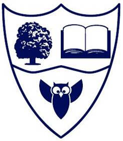 Lane End Primary School logo